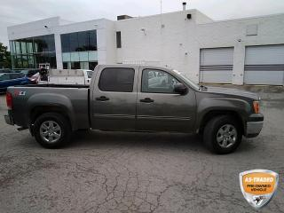 Used 2011 GMC Sierra 1500 SLE | KEYLESS ENTRY | PWR WINDOWS AND LOCKS | AUTO HEADLIGHTS | for sale in Barrie, ON