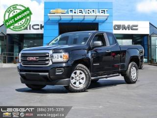 Used 2017 GMC Canyon REAR CAMERA   FREE TONNEAU COVER   for sale in Burlington, ON