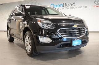 Used 2017 Chevrolet Equinox AWD LT for sale in Richmond, BC