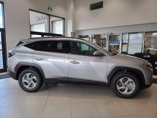 New 2022 Hyundai Tucson Essential for sale in Calgary, AB