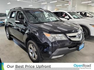 Used 2009 Acura MDX Tech 5sp at for sale in Port Moody, BC