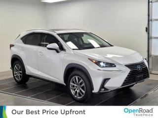 Used 2019 Lexus NX 300 (2) for sale in Port Moody, BC