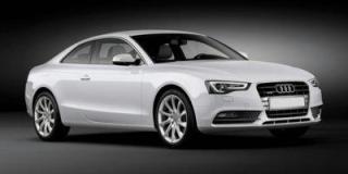 Used 2014 Audi A5 TECHNIK w/ NAVI / QUATTRO / SUNROOF for sale in Calgary, AB