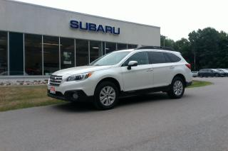 Used 2017 Subaru Outback Touring for sale in Minden, ON