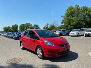 Used 2014 Honda Fit DX-A for sale in London, ON