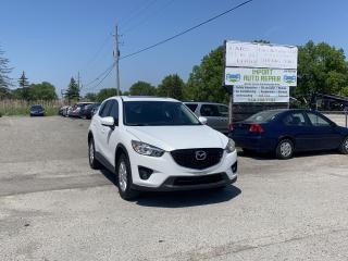 Used 2014 Mazda CX-5 GS for sale in Komoka, ON