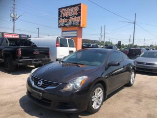 Used 2011 Nissan Altima *AUTO*ALLOYS*SUNROOF*COUPE*AS IS SPECIAL for sale in London, ON