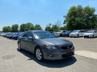 Used 2009 Honda Accord for sale in London, ON