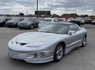 Used 1998 Pontiac Firebird for sale in North York, ON