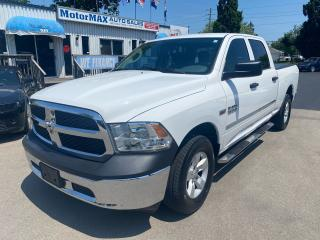 Used 2017 RAM 1500 ST-SOLD SOLD for sale in Stoney Creek, ON