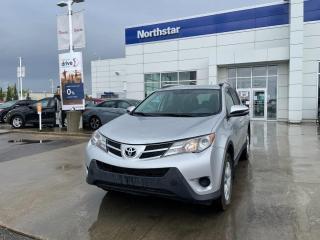 Used 2015 Toyota RAV4 LE AWD/HAILSALE/HEATEDSEATS/BLUETOOTH/BACKUPCAMERA for sale in Edmonton, AB
