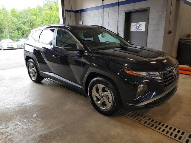 2022 Hyundai Tucson 2.5L FWD PREFERRED