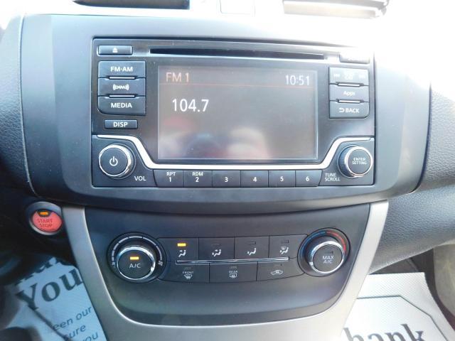 2015 Nissan Sentra SV | Heated Seats | Backup Camera