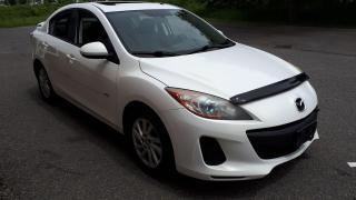 Used 2012 Mazda MAZDA3 GS-SKY for sale in Stittsville, ON