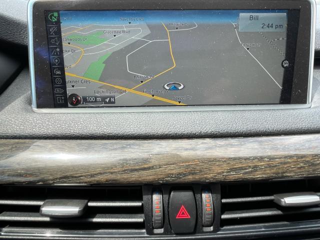 2014 BMW X5 xDrive35d NAVIGATION/PANO ROOF/HUD Photo11