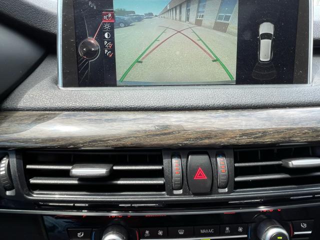 2014 BMW X5 xDrive35d NAVIGATION/PANO ROOF/HUD Photo12