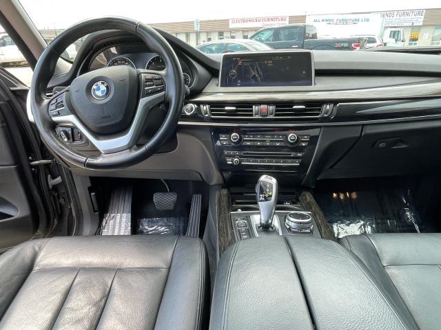 2014 BMW X5 xDrive35d NAVIGATION/PANO ROOF/HUD Photo10