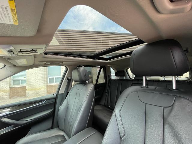 2014 BMW X5 xDrive35d NAVIGATION/PANO ROOF/HUD Photo14