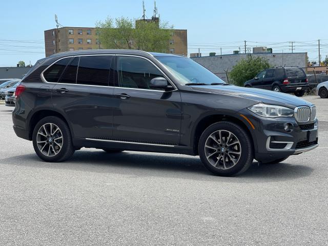 2014 BMW X5 xDrive35d NAVIGATION/PANO ROOF/HUD Photo6