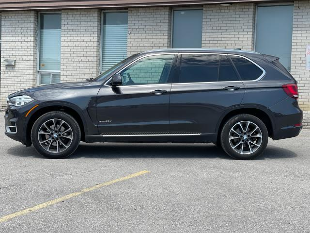 2014 BMW X5 xDrive35d NAVIGATION/PANO ROOF/HUD Photo3