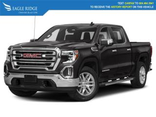 Used 2020 GMC Sierra 1500 for sale in Coquitlam, BC