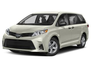 Used 2018 Toyota Sienna XLE 7-Passenger for sale in Charlottetown, PE
