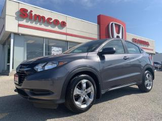 Used 2018 Honda HR-V LX for sale in Simcoe, ON