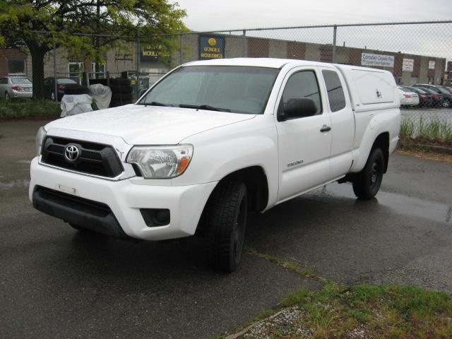 2013 Toyota Tacoma EX