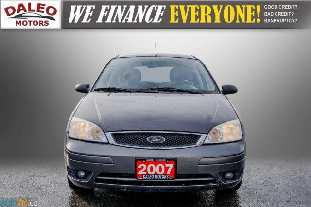 2007 Ford Focus VEHCILE SOLD AS IS $2300 OR CERTIFIED $2800 Photo3