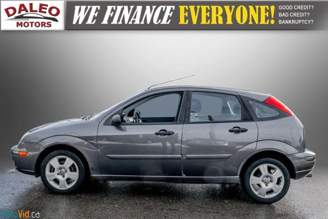 2007 Ford Focus VEHCILE SOLD AS IS $2300 OR CERTIFIED $2800 Photo5