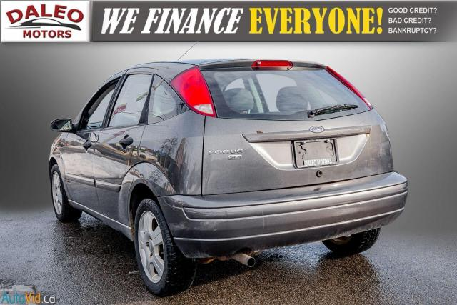2007 Ford Focus VEHCILE SOLD AS IS $2300 OR CERTIFIED $2800 Photo6