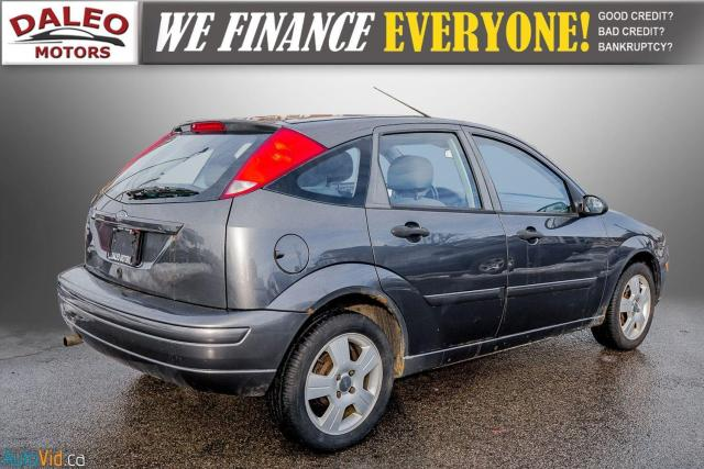 2007 Ford Focus VEHCILE SOLD AS IS $2300 OR CERTIFIED $2800 Photo9