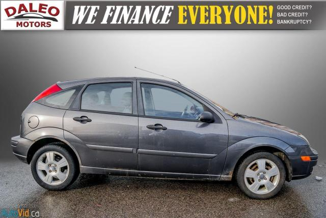 2007 Ford Focus VEHCILE SOLD AS IS $2300 OR CERTIFIED $2800 Photo10