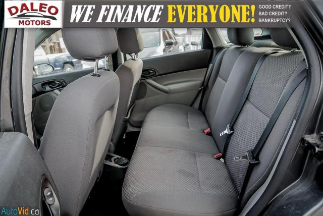 2007 Ford Focus VEHCILE SOLD AS IS $2300 OR CERTIFIED $2800 Photo13