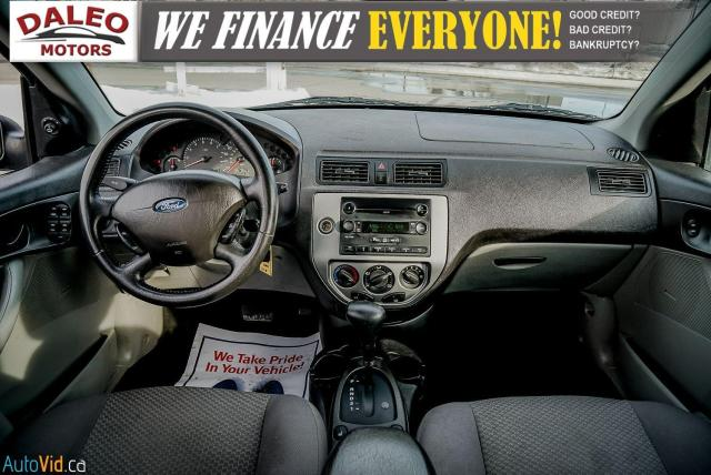 2007 Ford Focus VEHCILE SOLD AS IS $2300 OR CERTIFIED $2800 Photo15