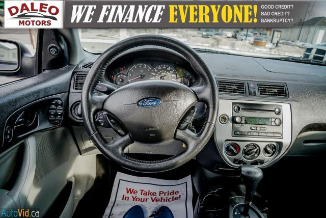 2007 Ford Focus VEHCILE SOLD AS IS $2300 OR CERTIFIED $2800 Photo16
