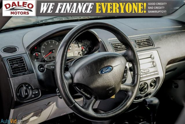 2007 Ford Focus VEHCILE SOLD AS IS $2300 OR CERTIFIED $2800 Photo19