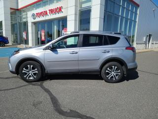 Used 2017 Toyota RAV4 LE for sale in North Temiskaming Shores, ON