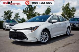 New 2021 Toyota Corolla XLE for sale in Hamilton, ON
