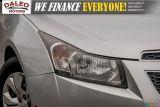 2013 Chevrolet Cruze LT Turbo / KEYLESS ENTRY / Photo26