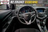 2013 Chevrolet Cruze LT Turbo / KEYLESS ENTRY / Photo38
