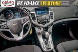 2013 Chevrolet Cruze LT Turbo / KEYLESS ENTRY / Photo39