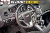 2013 Chevrolet Cruze LT Turbo / KEYLESS ENTRY / Photo40
