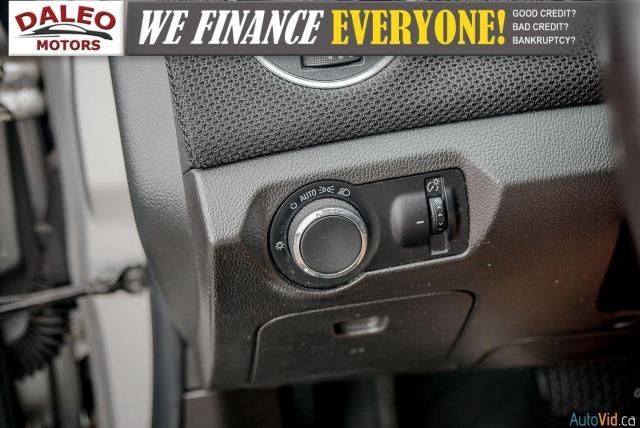 2013 Chevrolet Cruze LT Turbo / KEYLESS ENTRY / Photo18