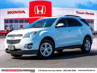 Used 2015 Chevrolet Equinox 2LT LT for sale in Milton, ON