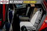 2009 Dodge Journey SXT / BUCKET SEATS /  KEYLESS ENTRY Photo35