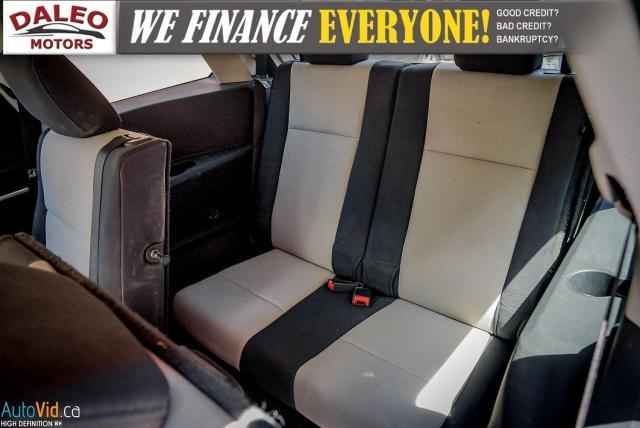 2009 Dodge Journey SXT / BUCKET SEATS /  KEYLESS ENTRY Photo12