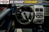 2009 Dodge Journey SXT / BUCKET SEATS /  KEYLESS ENTRY Photo40