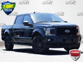 Used 2019 Ford F-150 XLT 4WD   2.7L V6   POWER SEATS   INTEGRATED TRAILER BRAKE CONTROLLER   REMOTE START for sale in Waterloo, ON