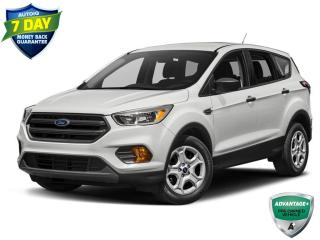 Used 2018 Ford Escape | CLEAN CARFAX | ONE OWNER | LEATHER | HTD SEATS | 19